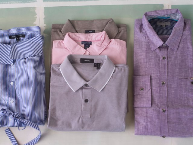 A 2/27 - SPRING PREVIEW: Shop Clothing