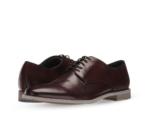 B 2/27 - Men's RUSH by Gordon Rush Dress Shoes