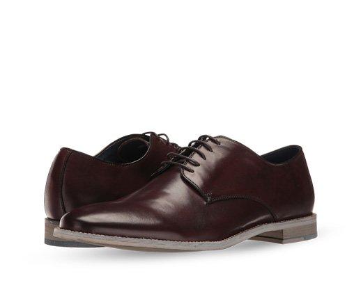 B 2/27 - Men's RUSH by Gordon Rush Dress Shoes