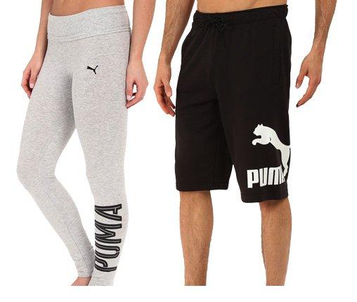 B 3/15 - PUMA Pants