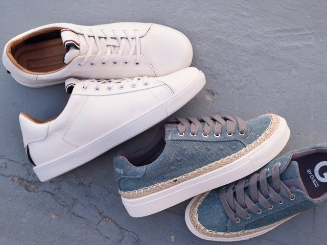 A 4/21 - Men's And Women's Fashion Sneakers