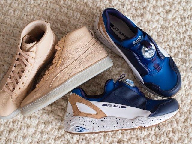 A 5/1 - PUMA Sneakers