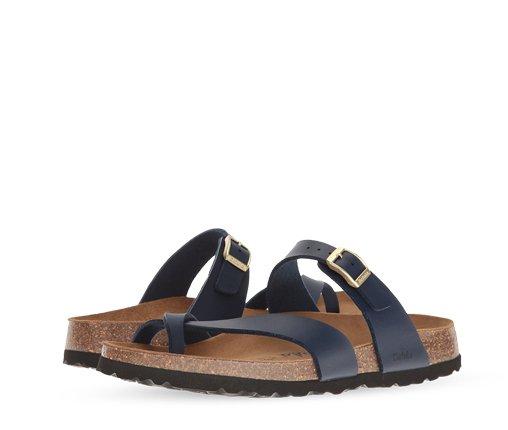 B 5/1 - Betula Licensed by Birkenstock Flat Sandals