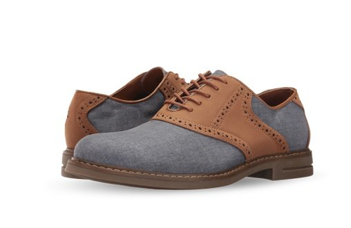 B 6/21 - Men's Oxfords