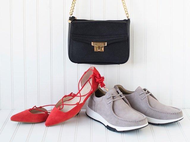 A 6/26 - Calvin Klein: Summer Style Sale