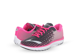 Brooks Women's Pink Sneakers