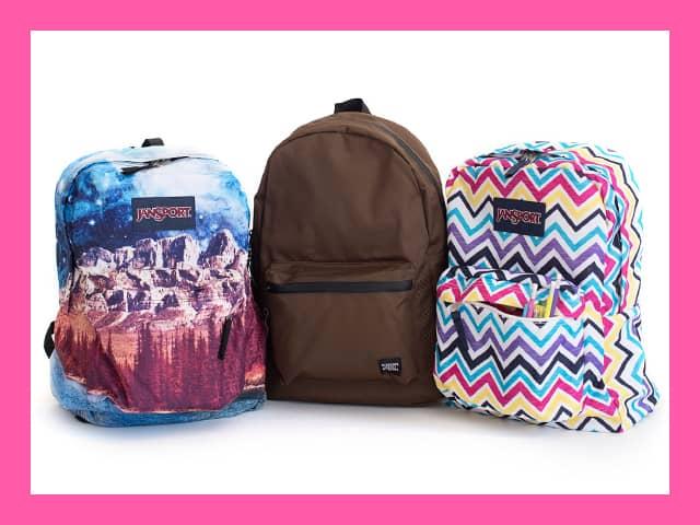 A 7/5 - Herschel Supply Co. Backpacks