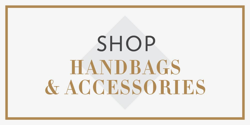A 7/21 - Christmas in July Clearance: Handbags & Accessories