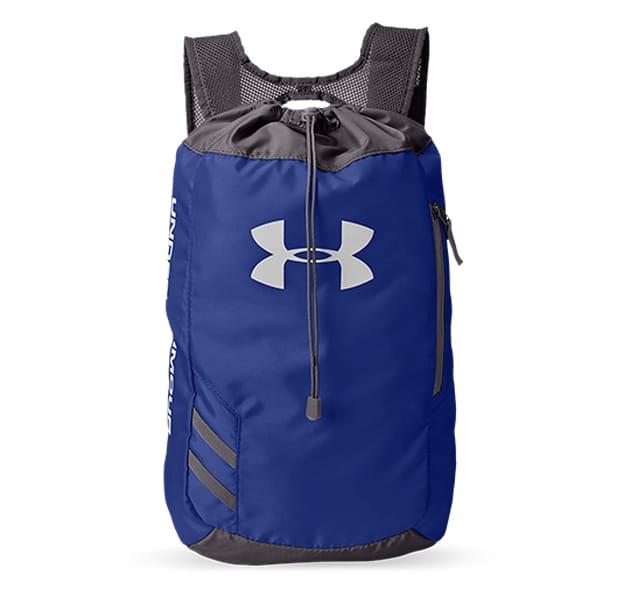 B 7/24 - Under Armour Gym Bag