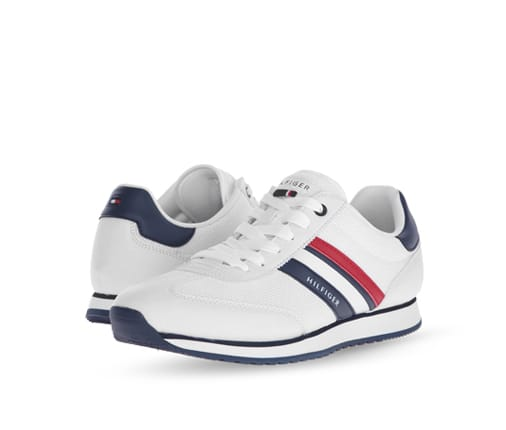 B 7/28 - Tommy Hilfiger Sneakers