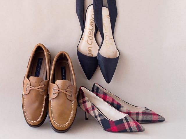 A 8/18 - Sam Edelman Brandie Tie Up shoes