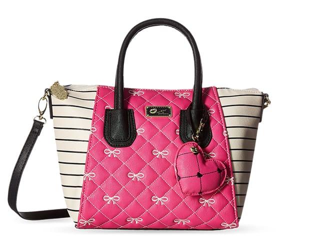 B 8/18 - Luv Betsey Handbag