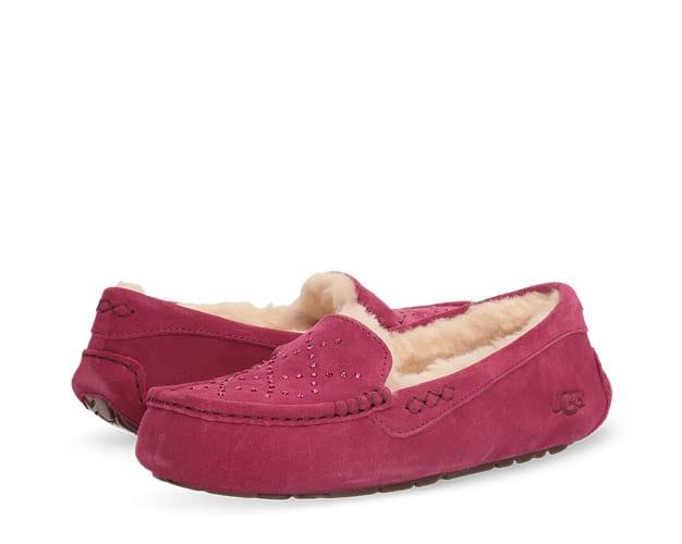 B 8/18 - UGG Slippers