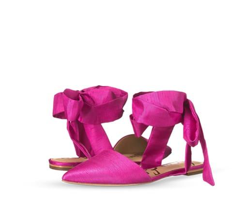 B 8/21 - Sam Edelman Brandie Lace Up Shoes