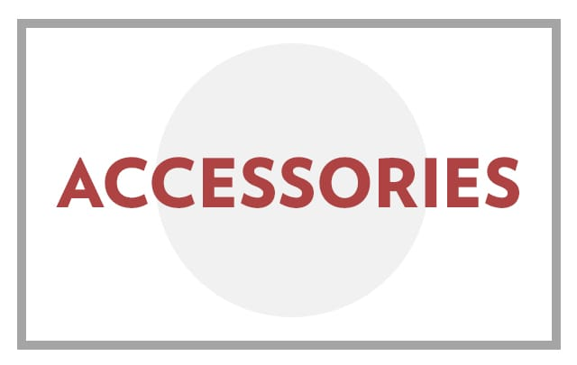 A 8/21 - End Of Season Clearance: Accessories