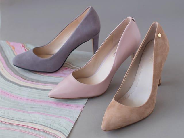 A 9/21 - Shop Women's Heels