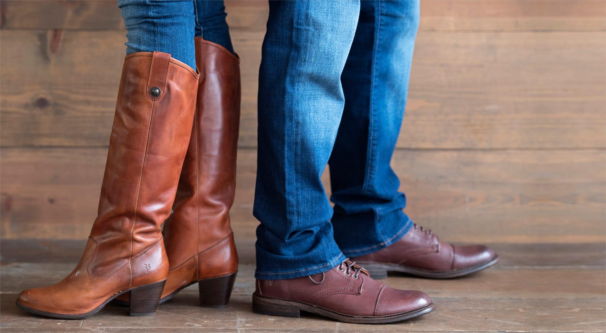 Shop Men's & Women's Boots