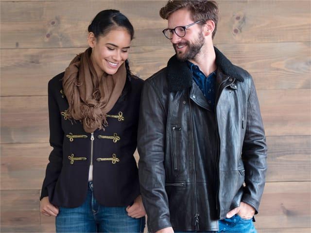 A 9/22 - Shop Men's & Women's Light Jackets & Sweaters