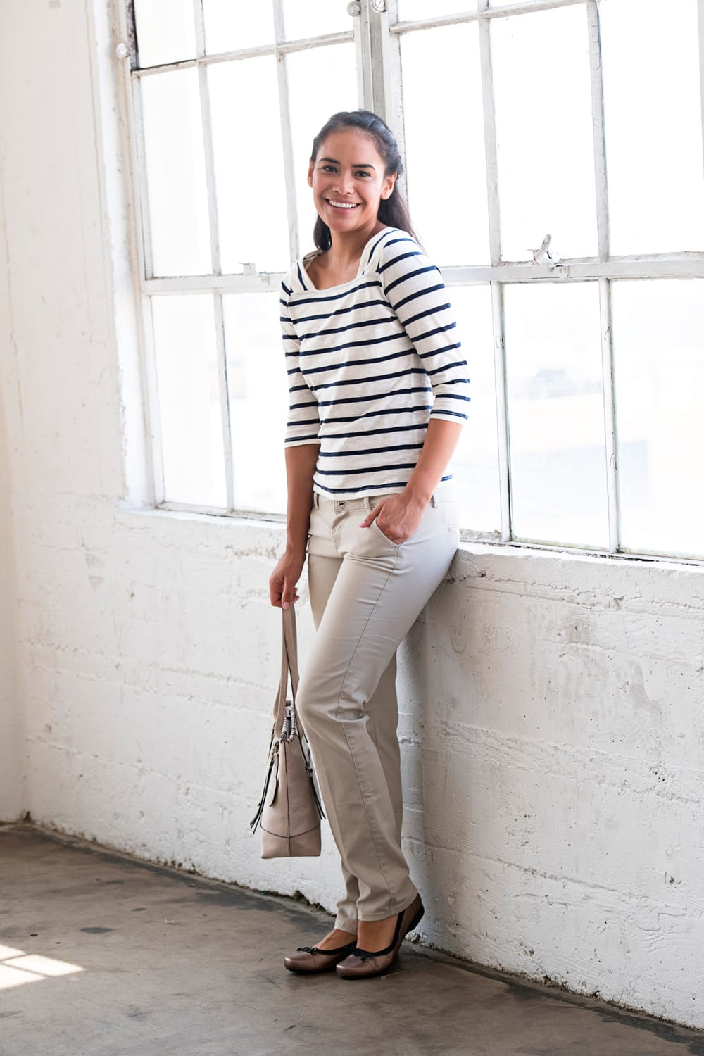 A 9/25 - Shop Women's Casual Weekend Style