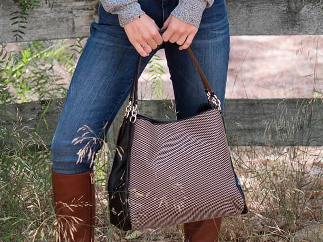 A 10/18 - Shop Buyer's Picks: Bags & Accessories