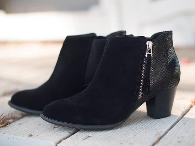 A 10/18 - Shop Buyer's Picks: Men's & Women's Shoes
