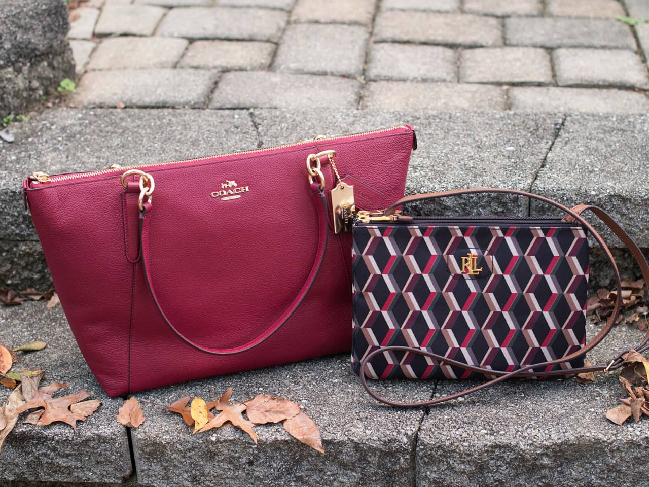A 10/23 - Shop Handbags & More