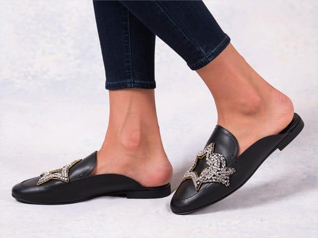 A 11/20 - Shop Women's Slip-Ons
