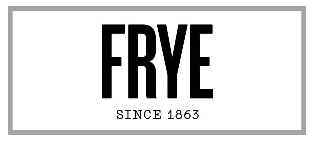 A 11/23 - Frye
