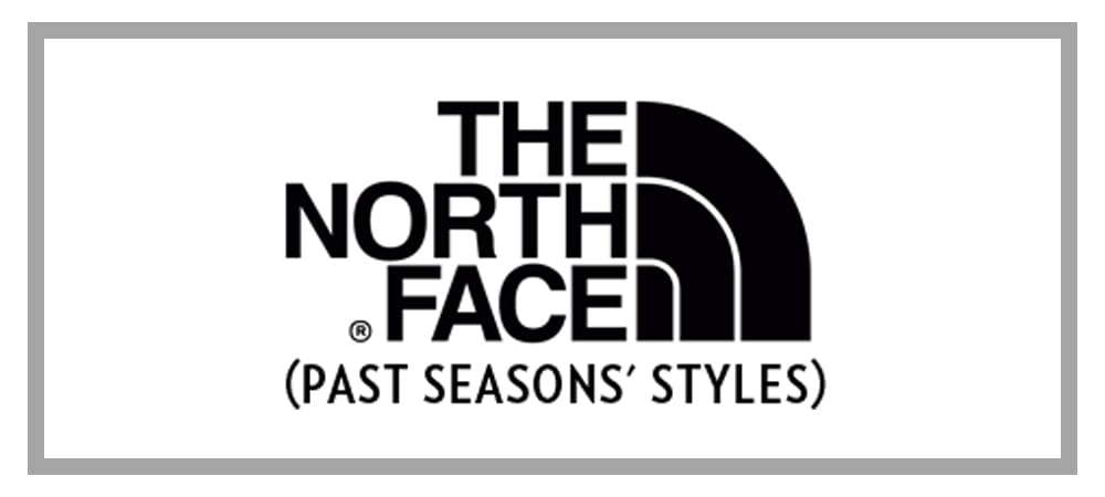 A 11/23 - Shop The North Face