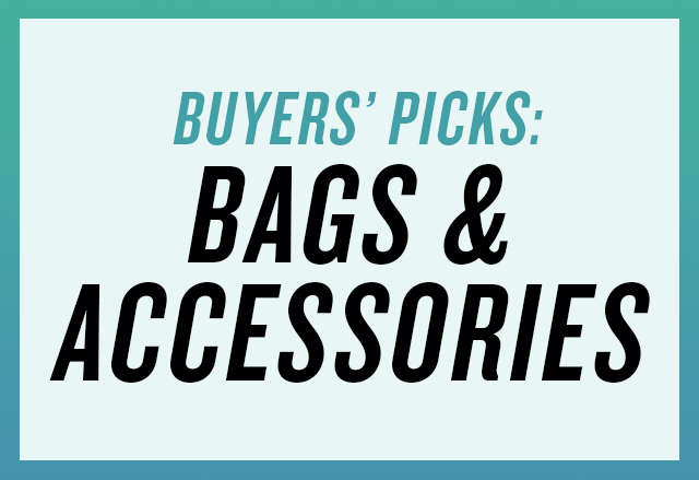 A 12/11 - Shop Bags and Accessories