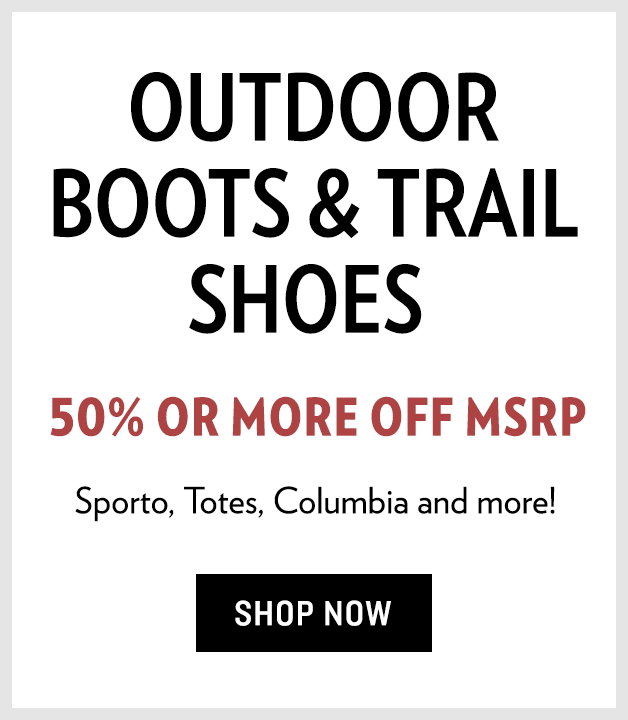 B 12/13 Test - Shop Outdoor Boots and Trail Shoes