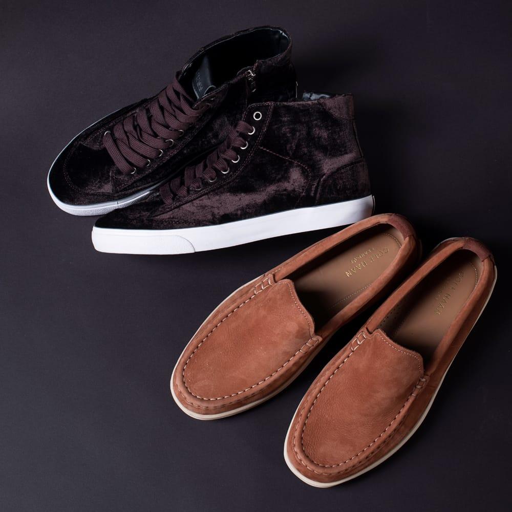 A 1/19 - Shop Men's Shoes