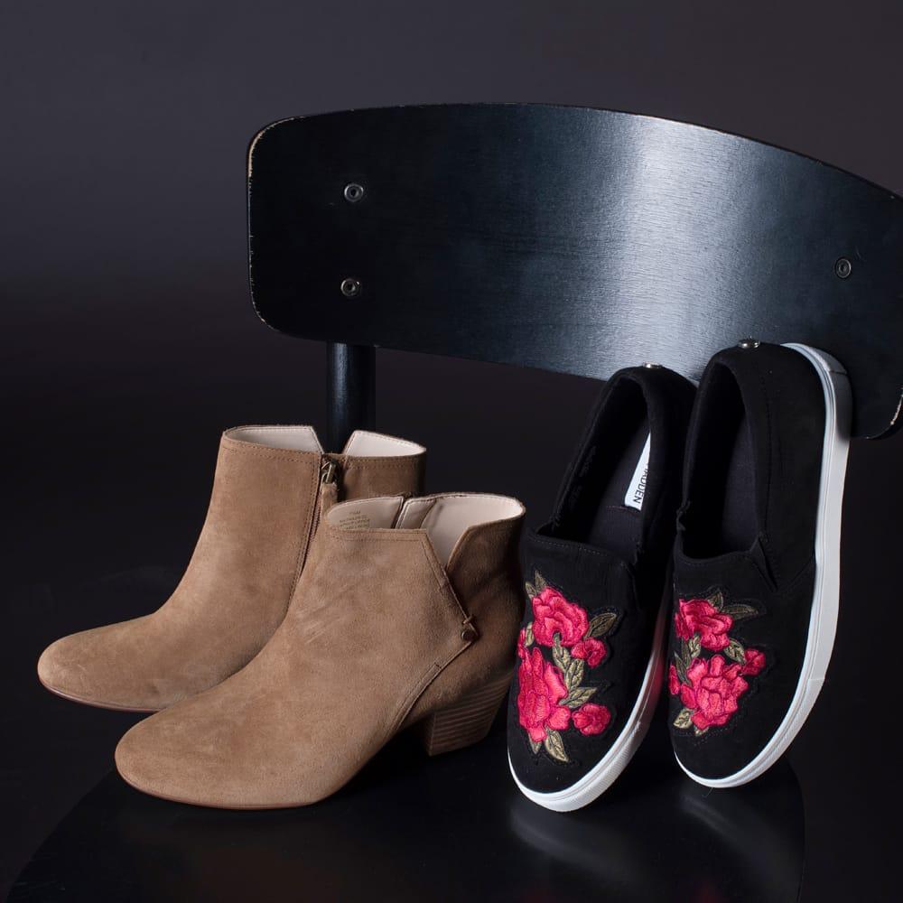 A 1/19 - Shop Women's Shoes