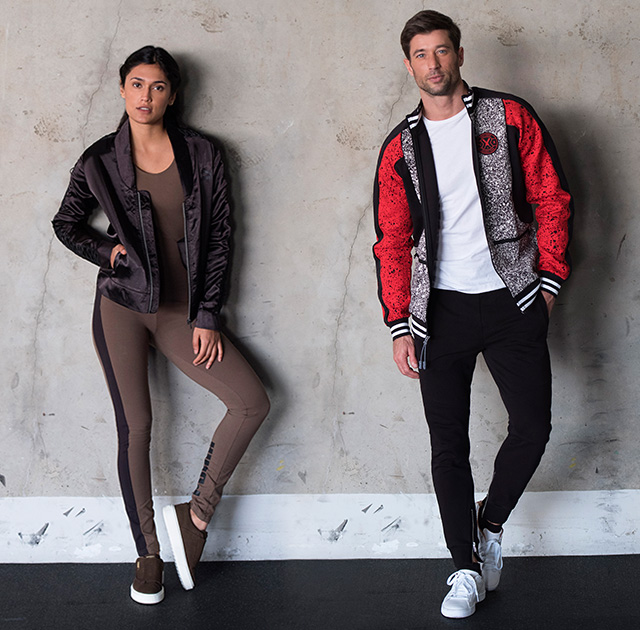 A 1/22 - Shop Athleisure Styles