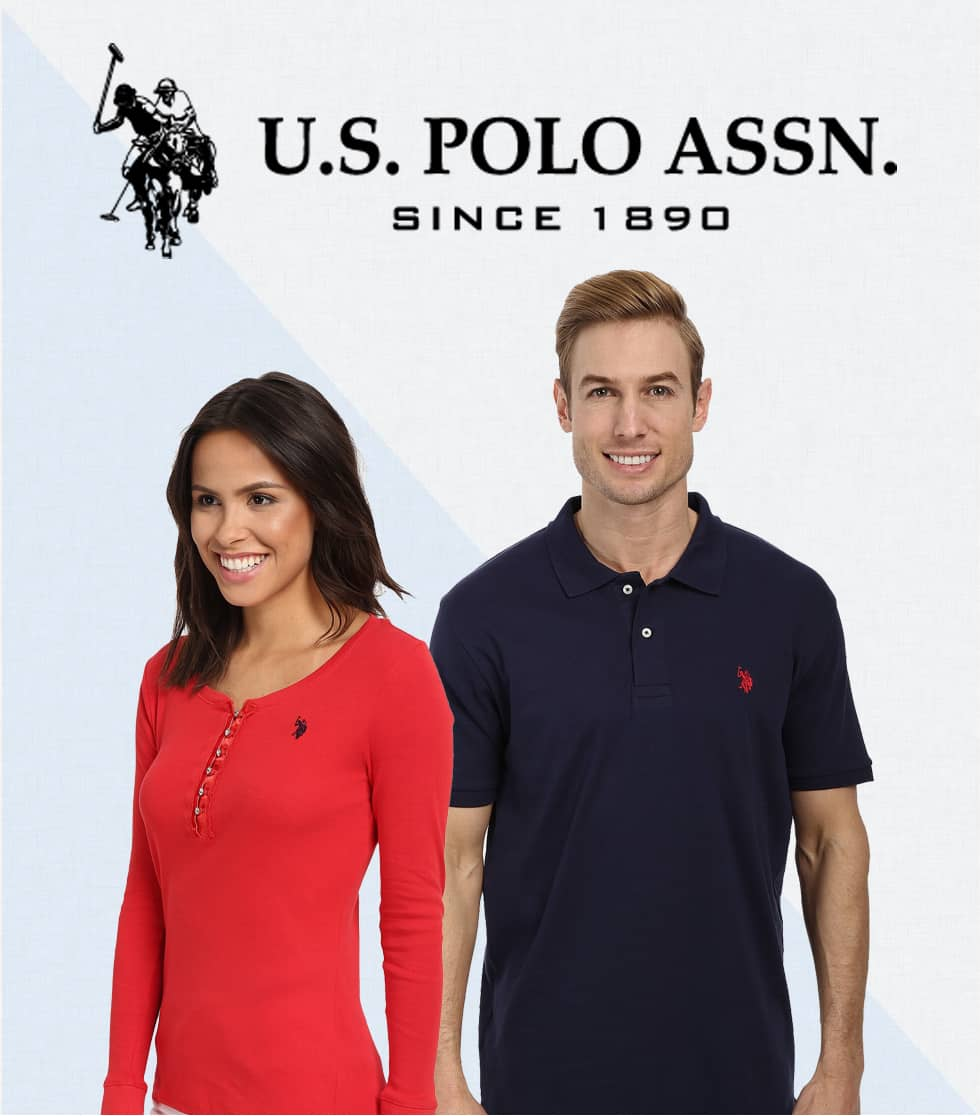 B 2/20 - Shop U.S. POLO ASSN.