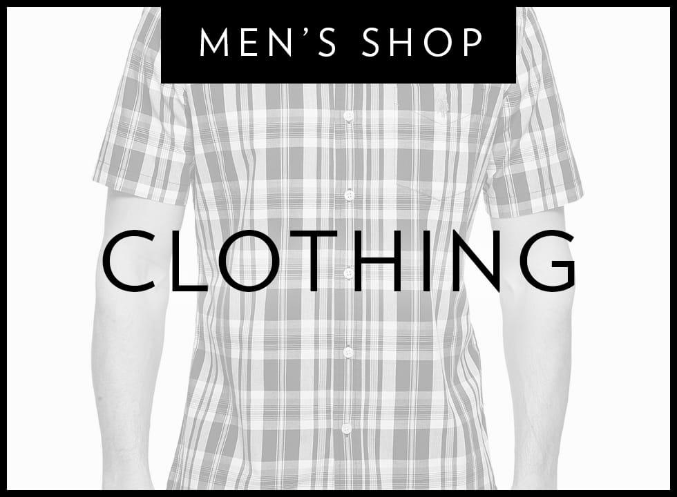 B 2/22 - Shop Men's Clothing