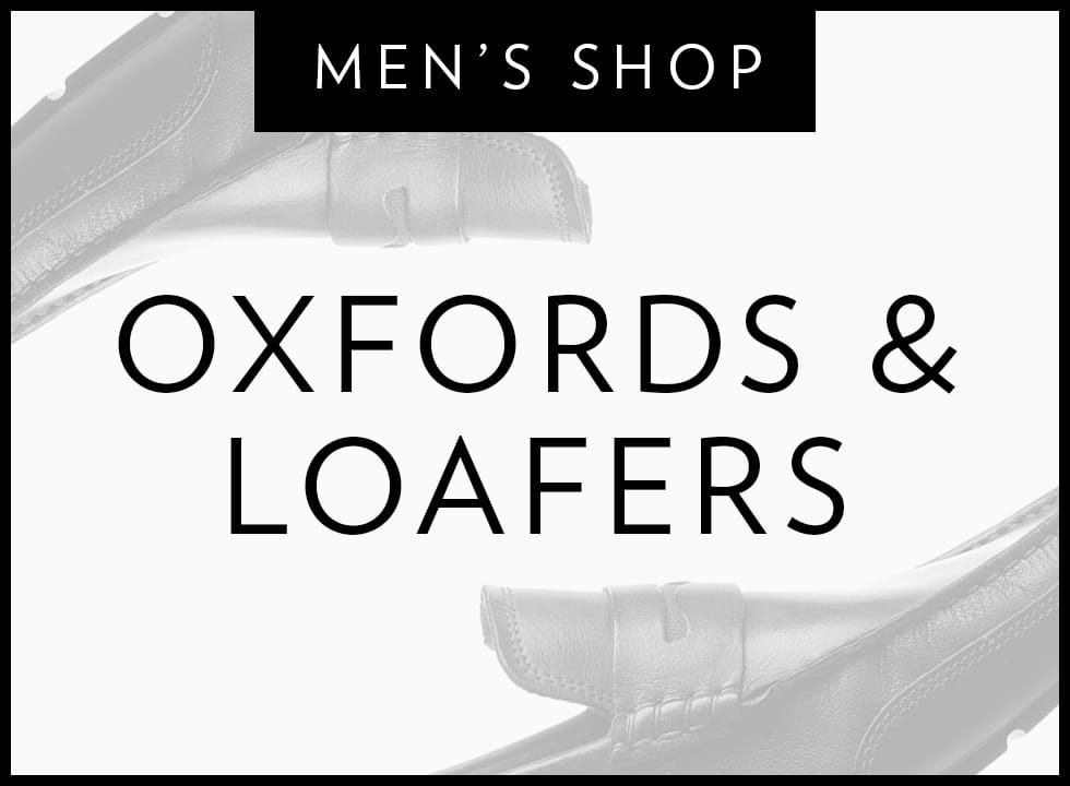 B 2/22 - Shop Men's Oxfords & Loafers