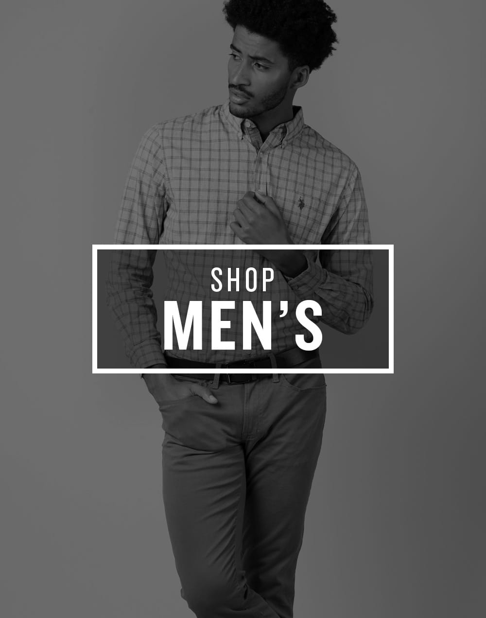 A 2/25 - Shop Men's Sale