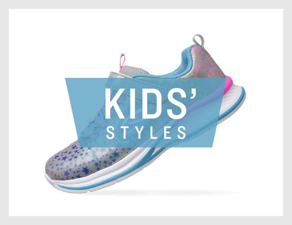 B 3/16 - Shop Kids' Spring Styles