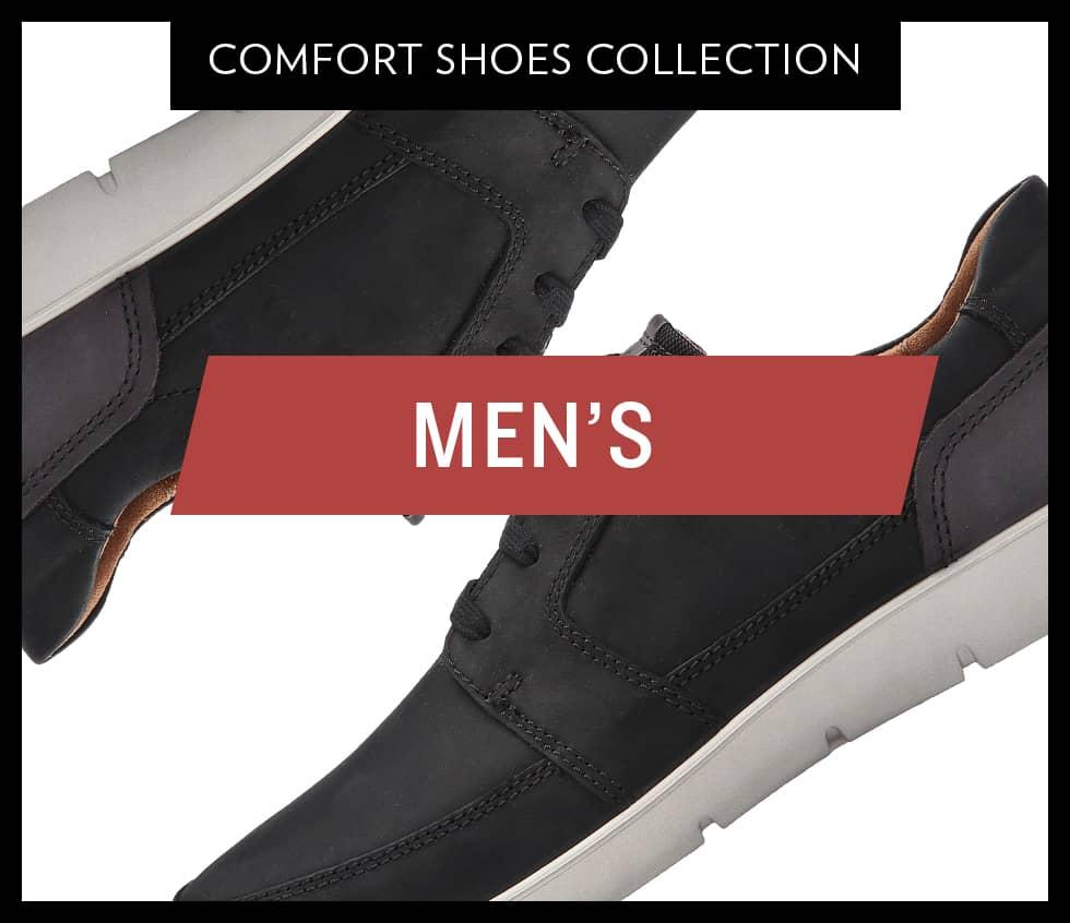 B 3/21 - Shop Men's Comfort Shoes