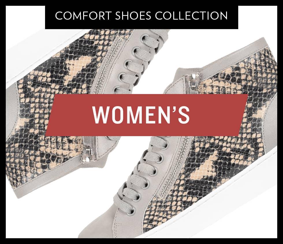 B 3/21 - Shop Women's Comfort Shoes