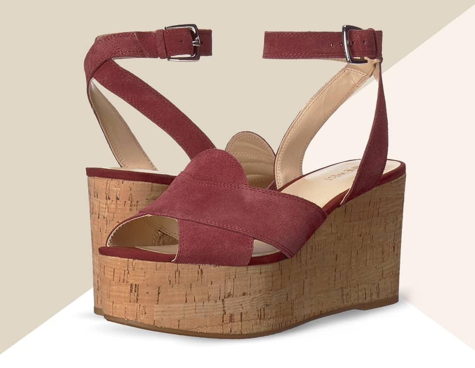 Shop Earth-Toned Shoes
