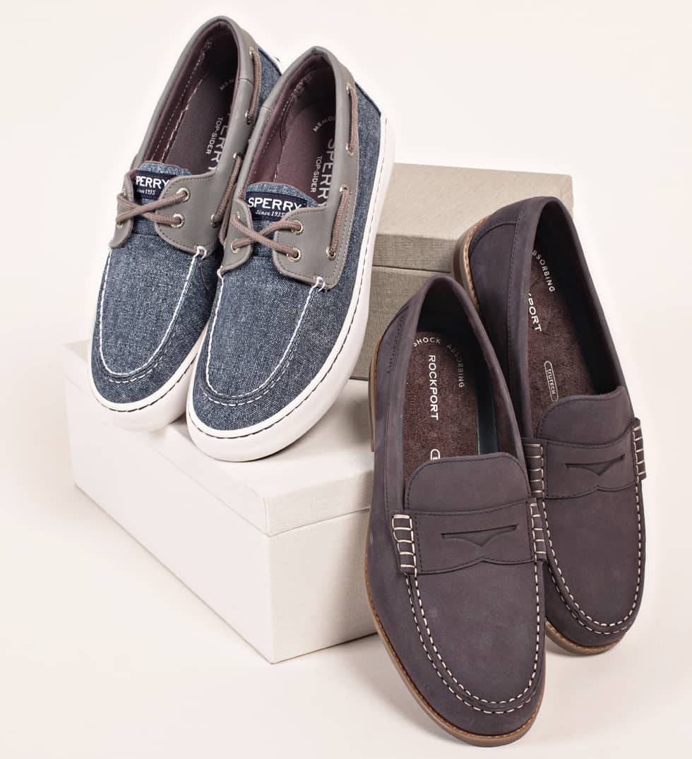 Shop Men's Comfort Shoes