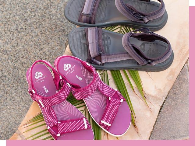 Shop New Comfort Shoes