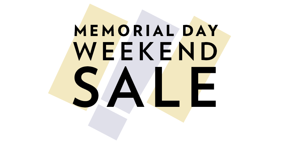 Shop All Memorial Day Sale