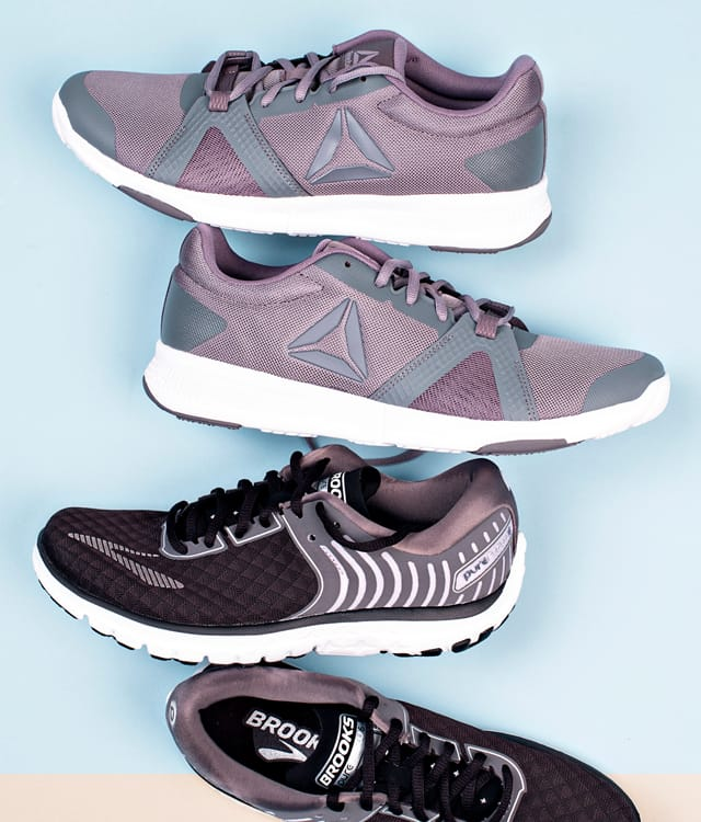 Shop Running and Outdoor Shoes