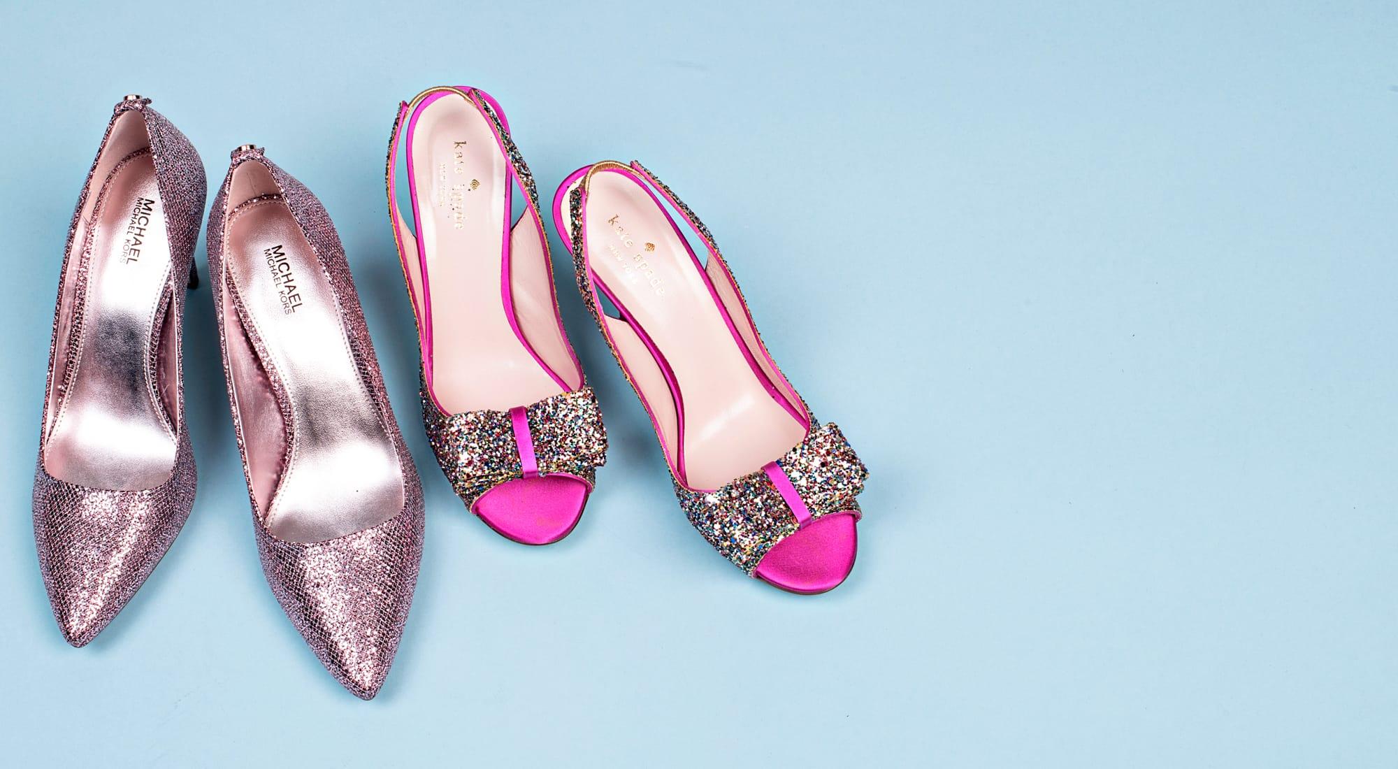 Shop Women's Designer Shoes