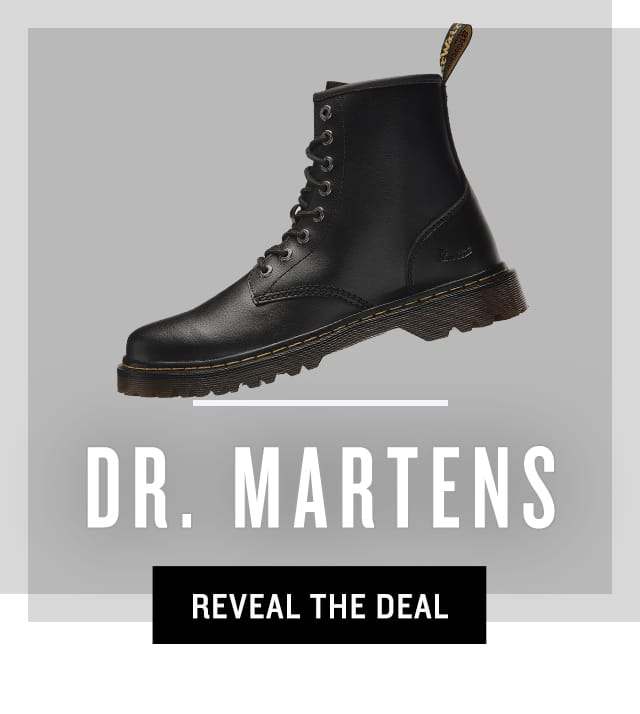 Shop Dr. Martens Mystery Deal