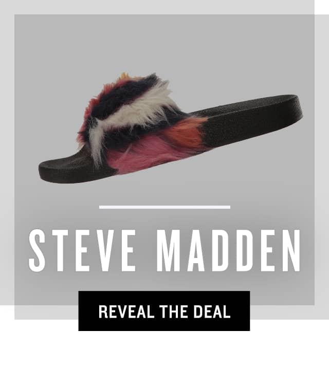 Shop Steve Madden Mystery Deal