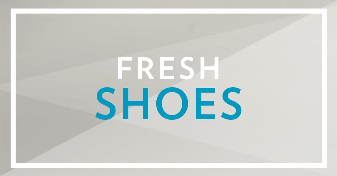 Shop Fresh Shoes